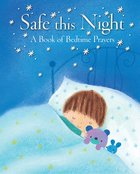 Safe This Night Hardback