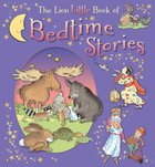 The Lion Little Book of Bedtime Stories Hardback