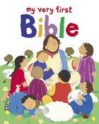 My Very First Bible eBook