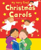My Very First Christmas Carols eBook