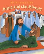 Jesus and the Prayer (Bible Story Time New Testament Series) eBook