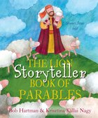Lion Storyteller Book of Parables eBook