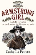 The Armstrong Girl eBook