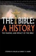 Bible: The a History eBook