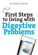 First Steps to Living With Digestive Problems eBook