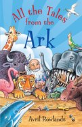 All the Tales From the Ark eBook