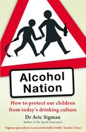 Alcohol Nation eBook