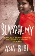 Blasphemy eBook