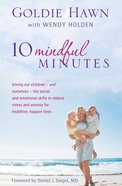 10 Mindful Minutes eBook