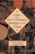 101 Most Powerful Promises in the Bible eBook