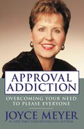 Approval Addiction eBook
