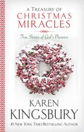A Treasury of Christmas Miracles eBook