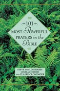 101 Most Powerful Prayers in the Bible eBook