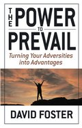 The Power to Prevail eBook