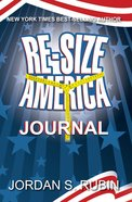 Re-Size America Journal eBook