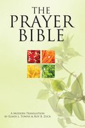 The Prayer Bible eBook