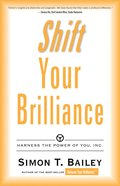 Shift Your Brilliance eBook