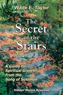 The Secret of the Stairs eBook