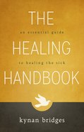 The Healing Handbook eBook