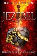 Jezebel eBook