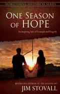 One Season of Hope eBook