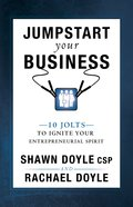 Jumpstart Your Business eBook