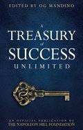 A Treasury of Success Unlimited eBook