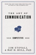 The Art of Communication eBook
