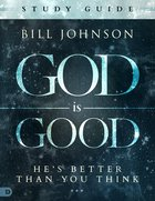 God is Good Interactive Manual eBook