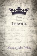 Poems From the Throne eBook