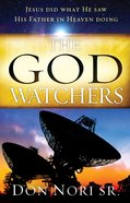 The God Watchers eBook
