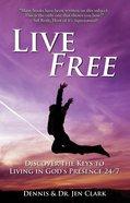 Live Free eBook