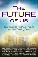 The Future of Us eBook