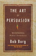 The Art of Persuasion eBook