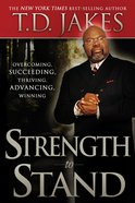 Strength to Stand eBook