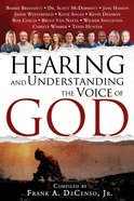 Hearing and Understanding the Voice of God eBook