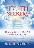 Truth Seekers eBook
