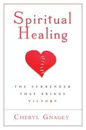 Spiritual Healing eBook