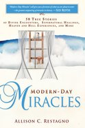 Modern-Day Miracles eBook