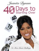 40 Days to Starting Over eBook