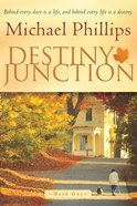 Destiny Junction eBook