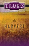 Harvest eBook