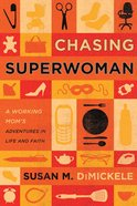 Chasing Superwoman eBook