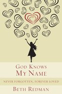 God Knows My Name eBook