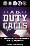 When Duty Calls eBook