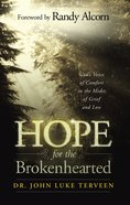 Hope For the Brokenhearted eBook