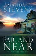 Far and Near (#4 in Haven Seekers Series) eBook