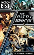 The Battle Begins eBook