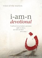 I-Am-N Devotional eBook