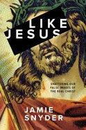 Like Jesus eBook